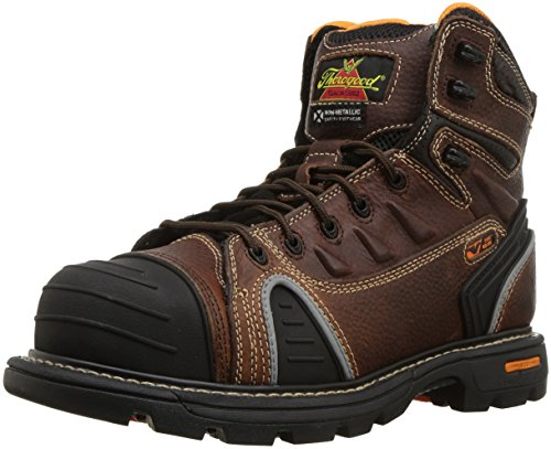 The Best Work Boots for Electricians