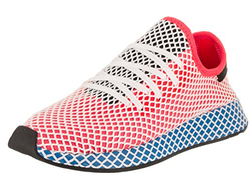 reunirse grado Empresario  Adidas Deerupt Running Shoe Review: How good is this sneaker? - Purposeful  Footwear