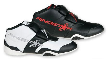 Review of Ringstar Fight Pro Martial Arts Shoes