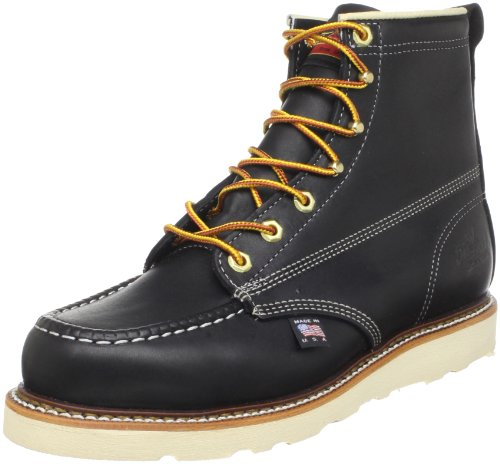 2346cd8f055 Red Wing vs. Thorogood Reviewed: Who makes the best boots ...