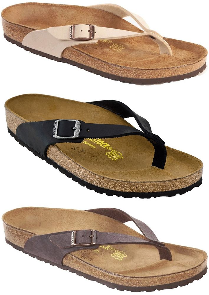 ecfe7edf01729 Birkenstock Adria Review - Purposeful Footwear