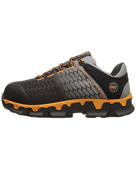 Review for Timberland PRO PowerTrain Men's Mechanic Shoe